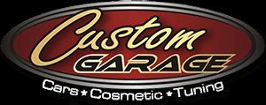 Custom Garage